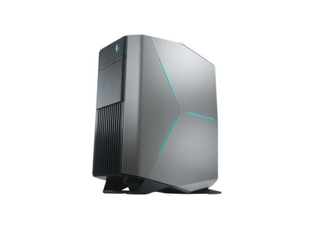 Desktop Dell Alienware Aurora R8 Intel Core